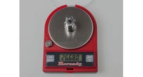 Пуля «Майера» 16 калибра / 10 шт. Свинцовая 26,5 грамм [нг-38]