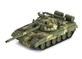 Сборная модель. Танк Т-80УД. 1/35 1