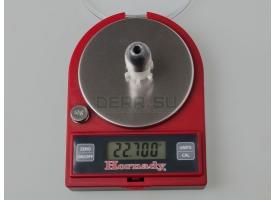 Пуля «Импульс-3» 12 калибра / 10 шт. Свинцовая с пластиковым контейнером 22,5 грамма [нг-28]