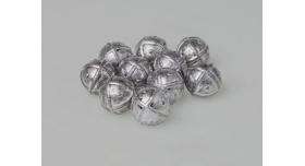 Пуля «Спутник» 12 калибра / 10 шт. Свинцовая 31,5 грамм [нг-20]