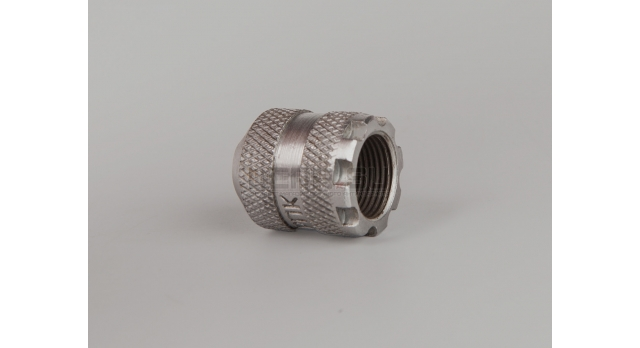 Газовая втулка для стрельбы холостыми патронами / Для АКМ, РПК оригинал склад [ак-121]