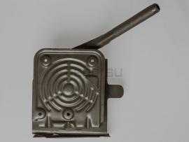 8220 Выравниватель для снаряжения лент КПВТ (14,5х114-мм)