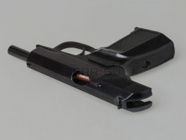 8265 Макет массогабаритный ПММ (пистолет Макарова модернизированный)