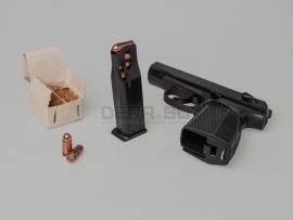 8266 Макет массогабаритный ПММ (пистолет Макарова модернизированный)