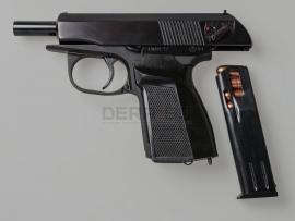 8268 Макет массогабаритный ПММ (пистолет Макарова модернизированный)
