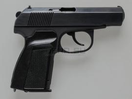 8270 Макет массогабаритный ПММ (пистолет Макарова модернизированный)