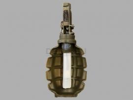 8291 Шумовая имитационная граната Ф1 (F-1A PyroFX)