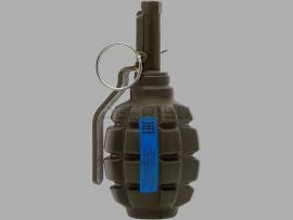8292 Пейнтбольная граната Ф1 (F-1P PyroFX)
