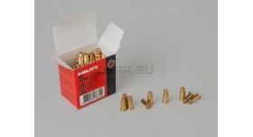 Холостые (строительные) патроны Хилти 5,6х16-мм (.22) / Коричневые (средняя энергия ~186 Дж) в пачке 100 штук [сиг-347]