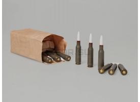 Армейские холостые патроны АК-74 (5,45х39-мм)