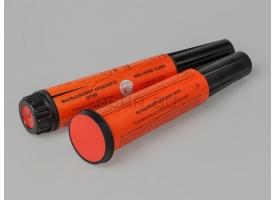 Фальшфейер-факел морской для подачи сигналов бедствия Ф-3К, Ф-2К