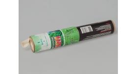 Факел дымовой зелёный