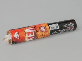 8442 Факел огневой красный