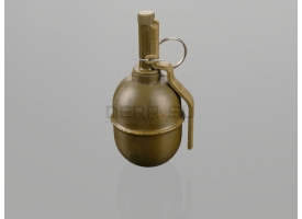 Страйкбольная граната РГД-5 с поражающими элементами (RGD-5S PyroFX)