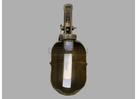 Пейнтбольная граната РГД-5 (RGD-5P PyroFX)
