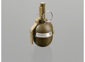 Меловая пейнтбольная граната РГД-5 (RGD-5D PyroFX)