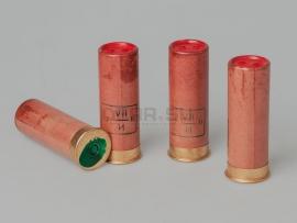 8467 Армейские двухзвёздные сигнальные патроны 26-мм (4 калибра)