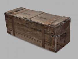 8480 Дореволюционный ящик лазарета