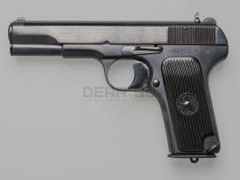8508 Охолощённый пистолет ТТ-СХ (Молот Армз)