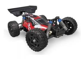 Радиоуправляемая багги Remo Hobby Dingo (красный) 4WD 2.4G 1/16 RTR