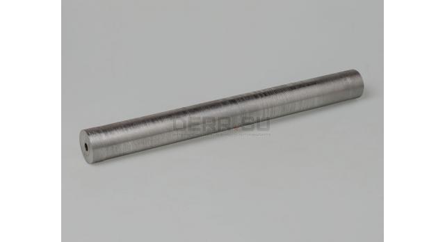Бланк ствола Наган 7,62х38 / Нормализованная сталь 30ХГСА дорнирование [нг-84]
