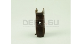 Рукоятка для пистолета ПМ / Бакелитовая обр. 1954 г со звездой [пм-35]