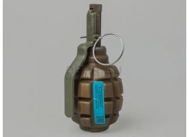 Пейнтбольная граната Ф1 (F-1P PyroFX)