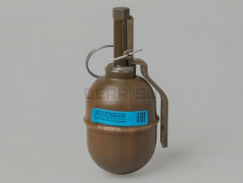 8628 Пейнтбольная граната РГД-5 (RGD-5P PyroFX)