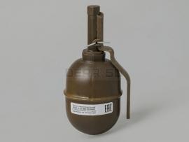 8631 Меловая пейнтбольная граната РГД-5 (RGD-5D PyroFX)