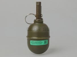 8634 Шумовая имитационная граната РГД-5 (RGD-5A PyroFX)