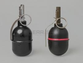 8640 Учебно-имитационная граната РГД-5 (RGD-5 Practical PyroFX)