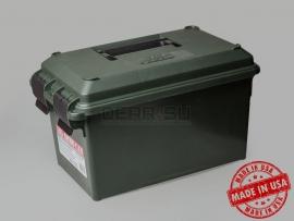 8675 Влагозащищённый кейс МТМ Ammo crate