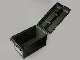 8676 Влагозащищённый кейс МТМ Ammo crate