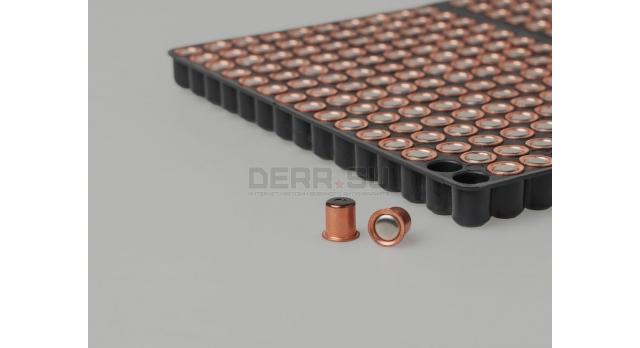 Капсюль Cheddite для гильз к гладкоствольному оружию / Новый упаковка 150шт импортный Cheddite СХ-2000 D 6,14 мм [сиг-402]