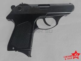 8729 Охолощённый ПСМ (пистолет самозарядный малогабаритный)