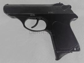 8730 Охолощённый ПСМ (пистолет самозарядный малогабаритный)