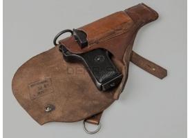 Кобура для пистолета ТТ