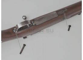 Винт упора и хвостовой винт Mauser 98k