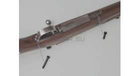 Винт упора и хвостовой винт Mauser 98k / Тип 1 [мау-22]