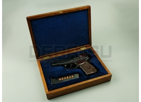 Подарочный футляр для пистолета ПМ