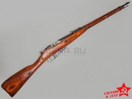 8854 Макет массогабаритный винтовки Мосина