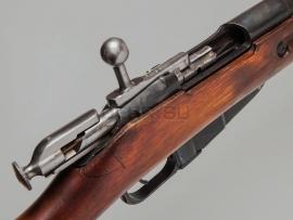 8863 Макет массогабаритный винтовки Мосина