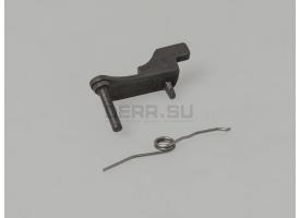 Затворная задержка пистолета Walther P38/P1