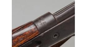 Макет массогабаритный винтовки Mauser 98k / Китайский оригинал [мау-43]