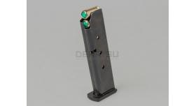 Магазин для газового пистолета Valtro mod.85 Combat / На 7 патронов калибра 9 PA [комб-1]