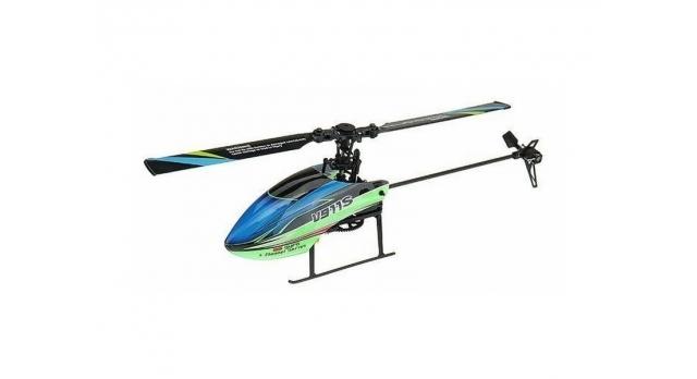 Радиоуправляемый вертолет WLToys V911S 4Ch 2.4G RTF 1