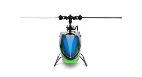 Радиоуправляемый вертолет WLToys V911S 4Ch 2.4G RTF 2