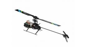 Радиоуправляемый вертолет WLToys V911S 4Ch 2.4G RTF 4