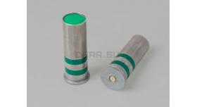 Двузвёздные сигнальные ракеты 26-мм (4 калибра) / Новый зелёного огня длина гильзы 80 мм [сиг-420]