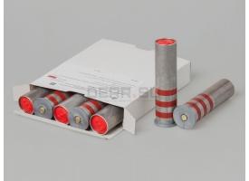 Трёхзвёздные сигнальные ракеты 26-мм (4 калибра)